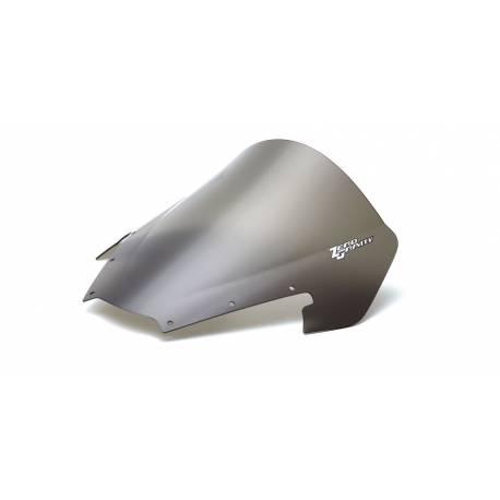 Bulle Zero Gravity double courbure colorée pour Yamaha FZ1 Fazer 1000