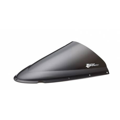 Bulle Zero Gravity double courbure colorée pour Ducati 749 S R 999 S R