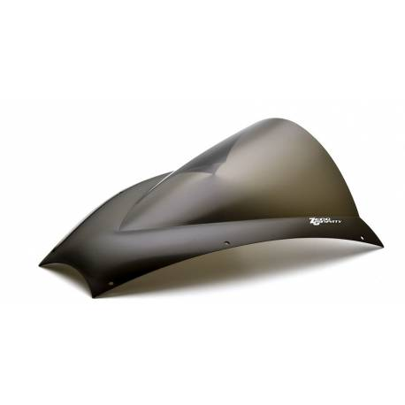 Bulle Zero Gravity double courbure colorée pour Triumph Sprint ST