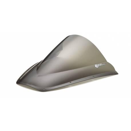 Bulle Zero Gravity double courbure colorée pour Aprilia RSV mille R
