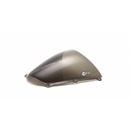 Bulle Zero Gravity type origine colorée Honda CBR 600RR