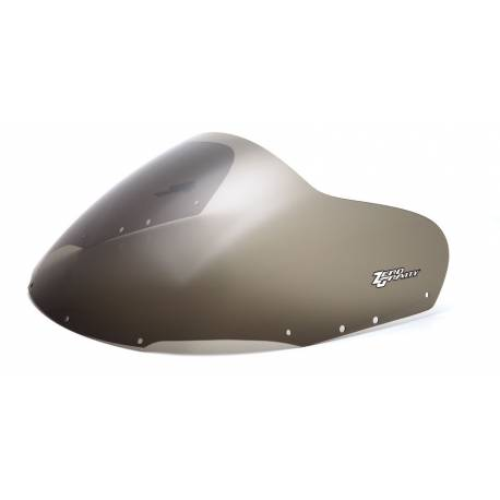 Bulle Zero Gravity type origine colorée Yamaha owo1