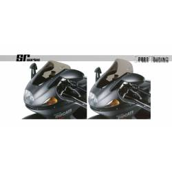 Bulle Zero Gravity type origine Ducati st2 ST4 ST4S ABS
