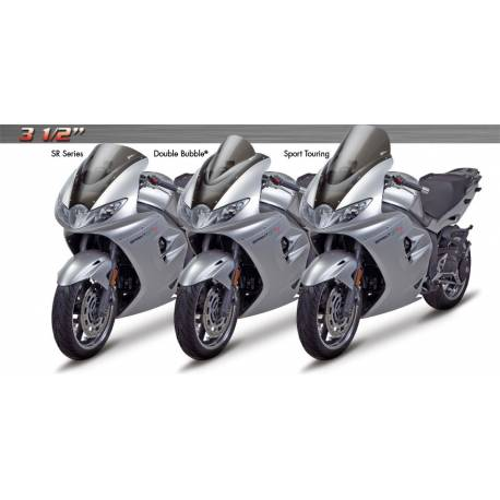 Bulle Zero Gravity type origine Triumph Sprint GT