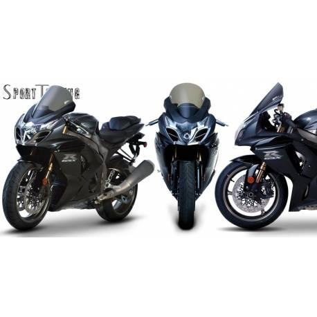 Bulle Suzuki GSXR 1000