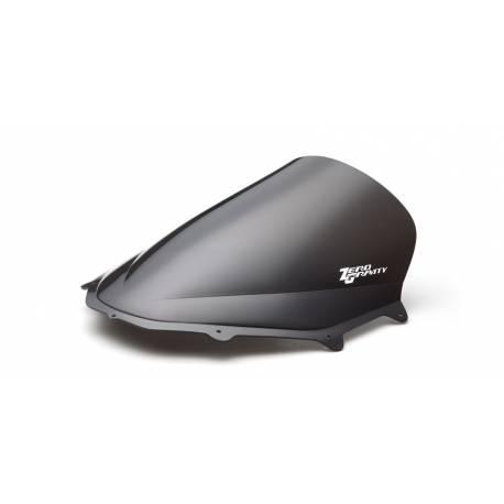 Bulle Zero Gravity réhaussée sport touring Ducati Multistrada 1000DS 620 Dark 1000 DS SDS 1000 DS SDS