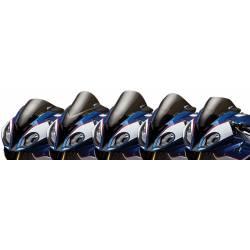 Bulle Zero Gravity réhaussée sport touring BMW S1000RR