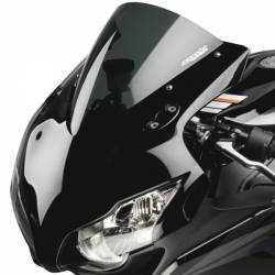 Bulle type origine transparente Hotbodies Racing Honda CBR 1000 RR
