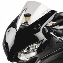 Bulle type origine fumée noir Hotbodies Racing Honda CBR 1000 RR