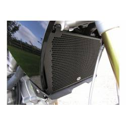 Aprilia Dorsoduro 750 shiver protection de radiateur protection