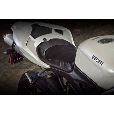 Selle latigo Ducati 848 1098 1198