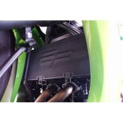 Kawasaki ER6 Versys protection de radiateur