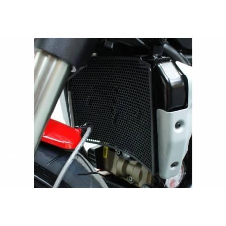 Ducati Streetfighter 848 et 1098 protection de radiateur position haute