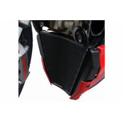 Ducati Streetfighter 848 et 1098 protection de radiateur position basse