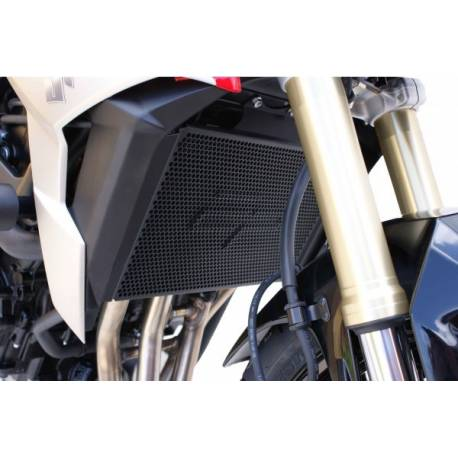 Suzuki GSR 750 protection de radiateur protection grille