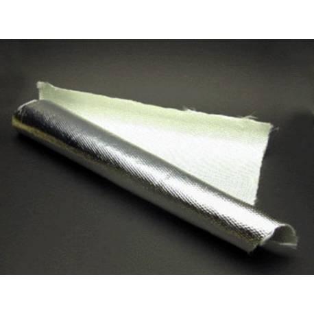 Aluminium adhesif anti chaleur Cruciata