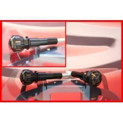 Roulettes de protection Evotech Defender Benelli TRE 1130 K