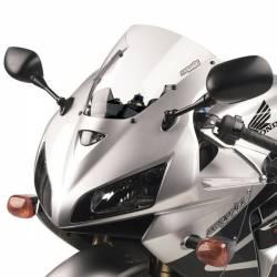 Bulle type origine transparente Hotbodies Racing Honda CBR 600 RR