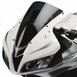 Bulle type origine fumée noir sombre Hotbodies Racing Honda CBR 600 RR