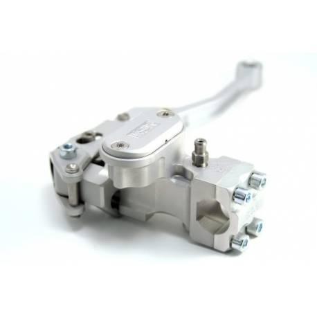 Maitre cyl frein 17.5mm ISR levier réglable réservoir integre