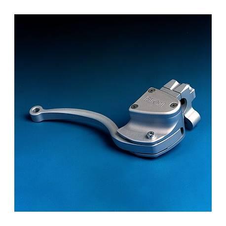 Maitre cyl d embrayage 15.9mm ISR levier fixe réservoir integre