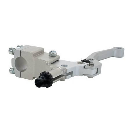 Embrayage levier réglable ISR a câble D25-4mm