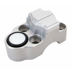 Contacteurs ISR 1 latéral et 1 bouton push type 1 D25-4