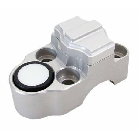 Contacteurs ISR 1 latéral et 1 bouton push type 1 D22