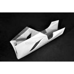 KAWASAKI ZX6R Sabot Avio fibre Carbonin