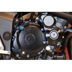 Kit visserie moteur Evotech Suzuki Gsr 750
