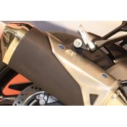 Kit visserie cadre moto Suzuki Gsr 750