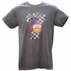 Barry sheene Oily Rag tee shirt