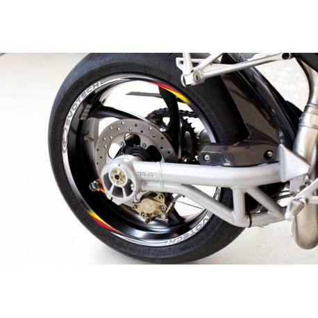 Accessoire moto espagne