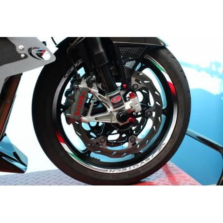 Accessoire moto italie