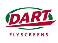 Dart Flyscreen marque Starshop Moto