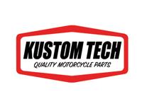 Kustom Tech marque Starshop Moto