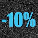 - 10% sur Starshop Moto