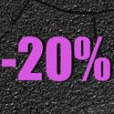 - 20% sur Starshop Moto