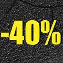 - 40% sur Starshop Moto