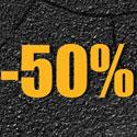 -50% sur Starshop Moto
