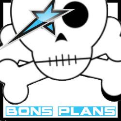 Les bons plans Starshop