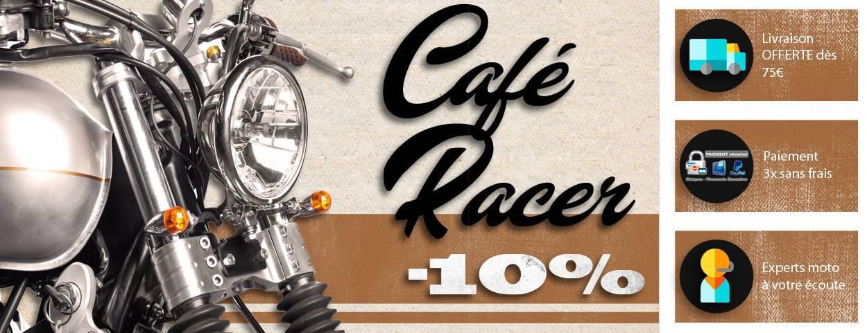 Café Racer Starshop Moto