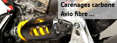 carénage moto carbone avio fibre toutes marques racing et homologués vente en ligne pas cher et de q